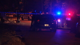 Police: Man injured in Pine Forest drive-by shooting