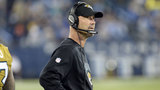 Sam Kouvaris: Time's up&#x3b; Jaguars should move on
