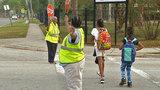 Neighbors, crossing guards know dangers of school zones
