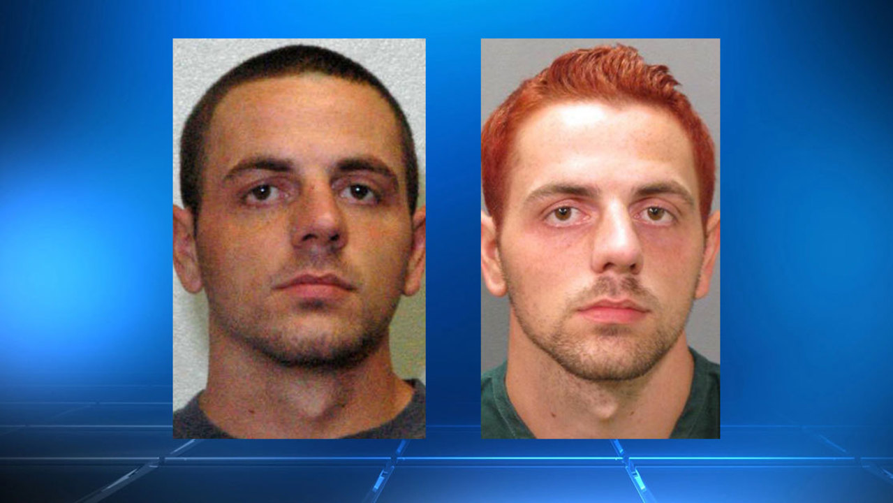JSO: Escaped inmate captured at plasma center