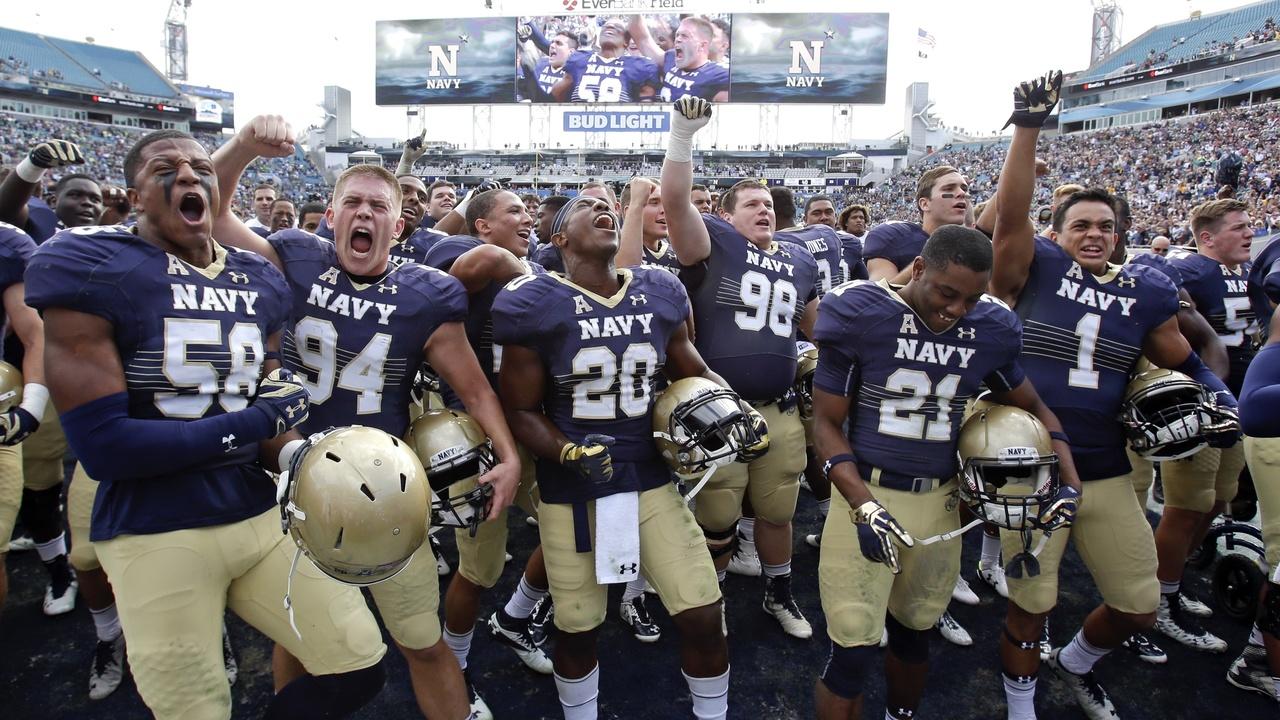 Image Result For Navy Vs Notre Dame