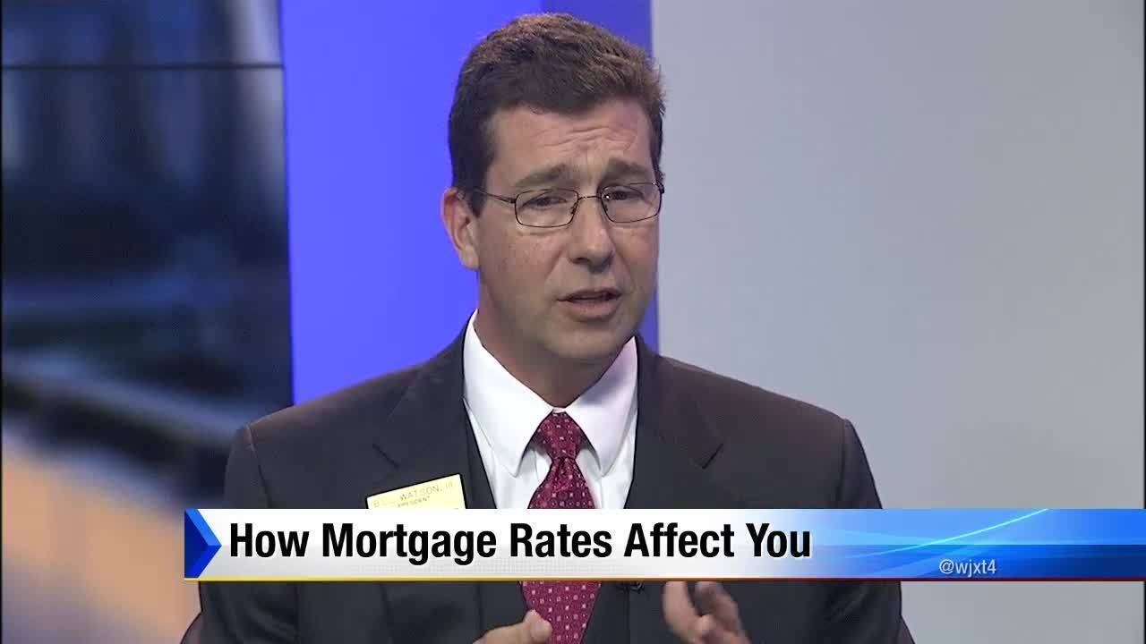 how interest rates affect The fed will be raising interest rates this may not seem like a big deal, but in all likelihood, this change affects your finances twelve points explains how these economic changes affect you and why they are put in place.