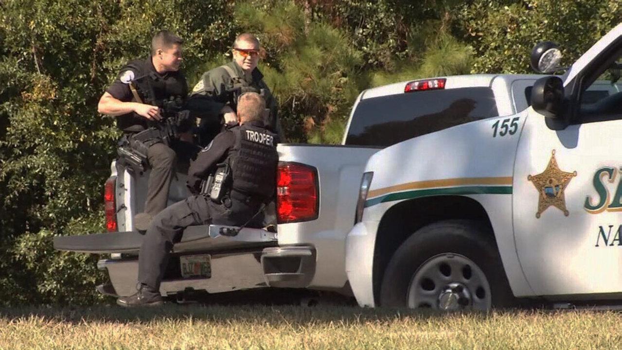 Guatemalan man captured in Jacksonville after deputy's ...