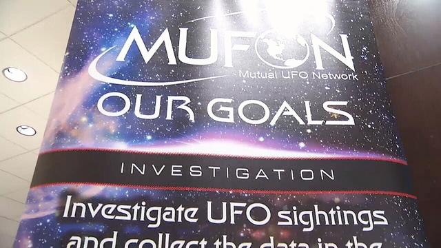 MUFON banner