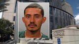 El Salvadoran man who ran from feds pleads guilty