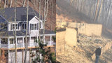 St. Augustine family narrowly escapes Gatlinburg wildfires