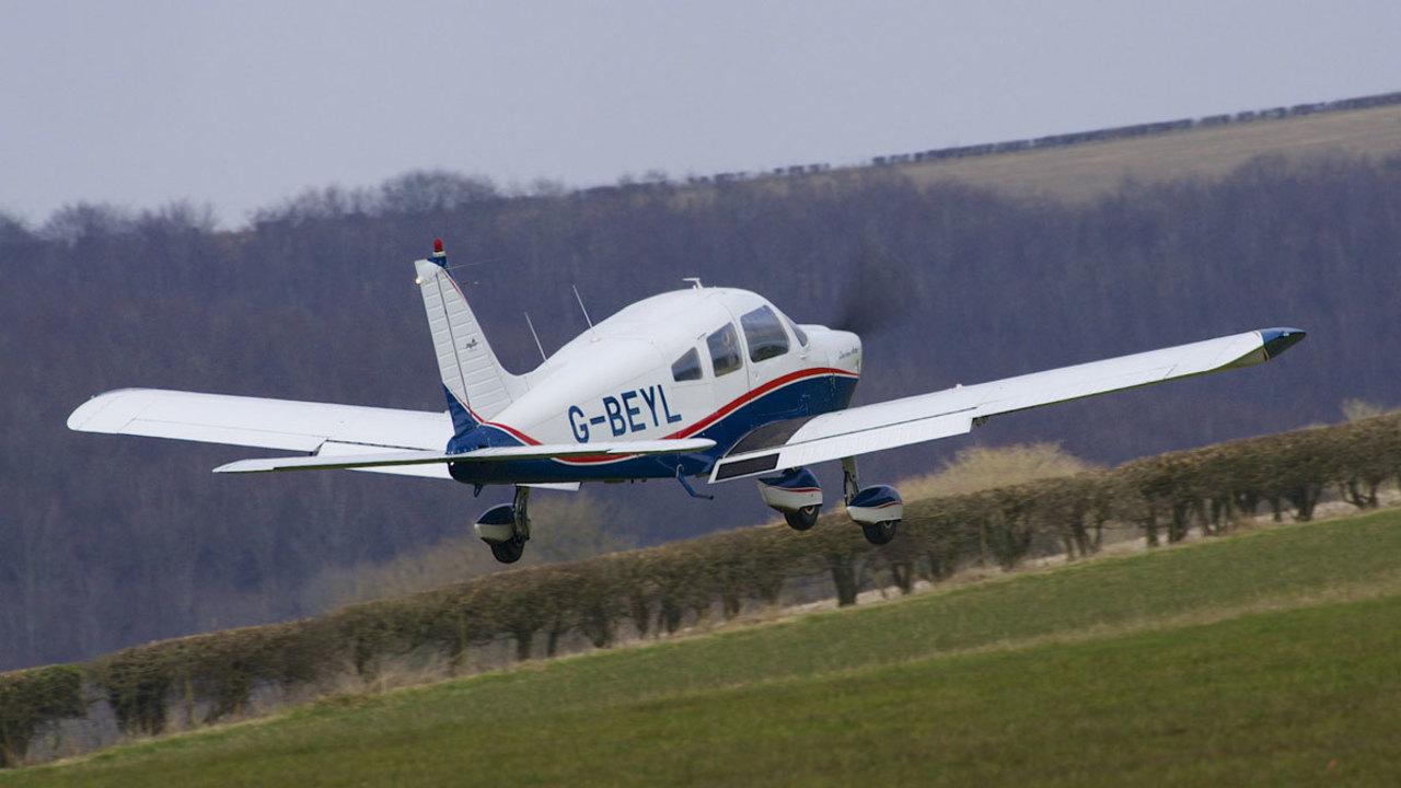 Pilot Passenger Unharmed In Plane Crash