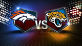 GameDay live: Broncos (7-4) @ Jaguars (2-9)