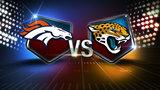 GameDay live: Broncos (7-4) @ Jaguars (2-9)