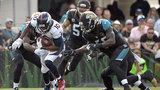 Roby's Pick 6 helps Broncos beat Jaguars 20-10