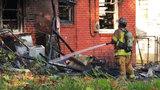 House fires prompt officials to offer safety tips for homeowners