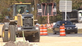FHP: Crashes increase in Duval County construction zones