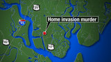Brunswick man killed in home invasion