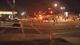 Police: Pedestrian seriously injured after being hit by pickup