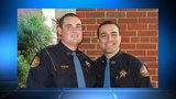 2nd Georgia police officer dies&#x3b; suspct found dead