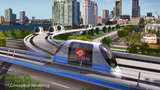 JTA may replace Skyway with driverless buses