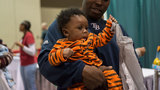 18th annual Children's Christmas Party brings joy to area families in need
