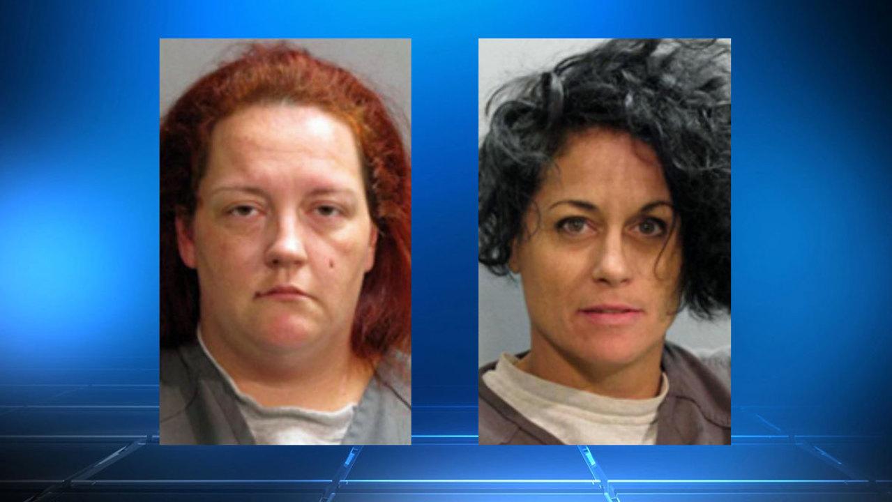 news local jacksonville women arrested prostitution crackdown