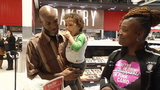 Jacksonville family gets shopping spree for Christmas feast