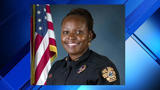 Master Sgt. Debra Clayton (better photo)