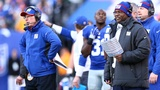 Jaguars name Perry Fewell secondary coach