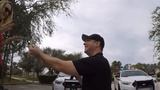 Man stages police traffic stop marriage proposal