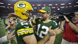 Clutch Rodgers leads Packers past rallying Cowboys