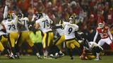Steelers hold off Chiefs on Boswell's 6 field goals