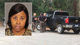 Woman accused of kidnapping Kamiyah brought to Jacksonville