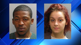 Police: 2 arrested for murder after girlfriend set man up