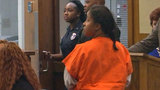 Accused kidnapper ordered held without bond