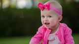 Wolfson Children's Challenge benefits children like Zoe
