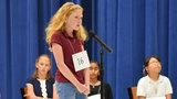 8th-grader named Flagler County Spelling Bee champ