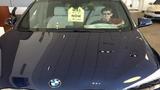 Teen gears up to meet his favorite car guru