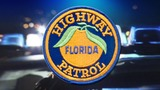 Pedestrian killed in 5-vehicle crash on I-75