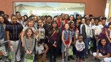 7th-grader inspired by 'Hidden Figures' raises money to take 100 girls&hellip&#x3b;