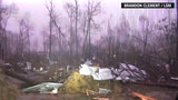 Mississippi storm: At least 3 dead&#x3b; damage reported in Hattiesburg area