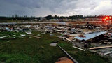 Storm claims 11 lives in Georgia&#x3b; severe weather continues