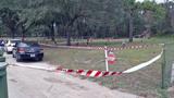 Police: Body found near cemetery in Normandy Village