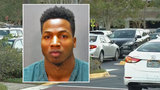 Man accused of flashing UNF students arrested