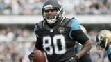 Jaguars make tough decision on TE Julius Thomas