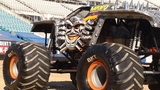 PHOTOS: Jacksonville gets ready for Monster Jam weekend