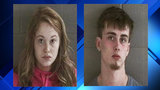 Mom, boyfriend charged in toddler's death