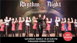 Rhythm in the Night: The Irish Dance Spectacular Sweepstakes