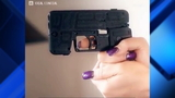 New 'Ideal Conceal' handgun is disguised as smartphone