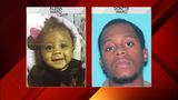 Missing 7-month-old girl from Kissimmee found with father
