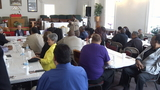 Community leaders aim to cut down on crime in Jacksonville
