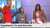 Nutrition is key for Gate River Run preparation