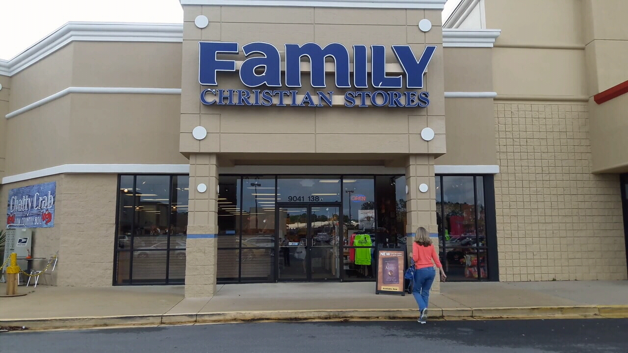 Family Christian Store hours and Family Christian Store locations along with phone number and map with driving directions/5(3).