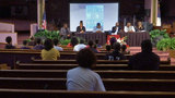 NW Jax church begins community discussions on gun violence